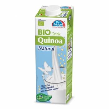 THE BRIDGE - Boisson végétale Quinoa - 1 L