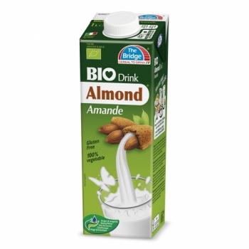DATE PROCHE - Boisson végétale Amande bio & sans gluten