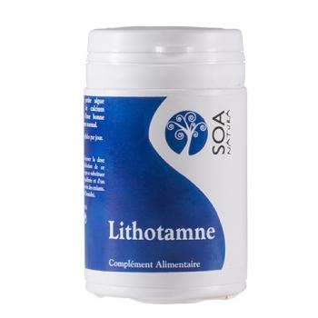 Lithotamne - 60 gélules