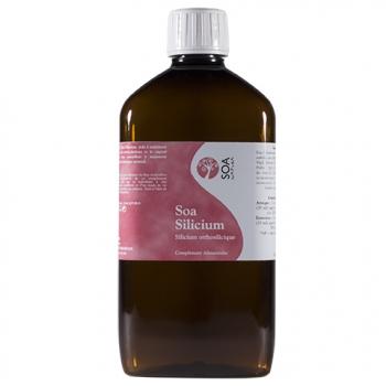 Soa Silicium - 500 ml