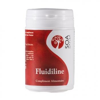 Fluidiline - 60 gélules