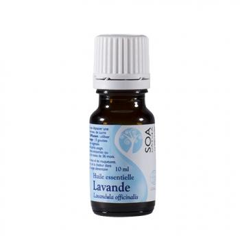 Huile essentielle de Lavande - 10 ml