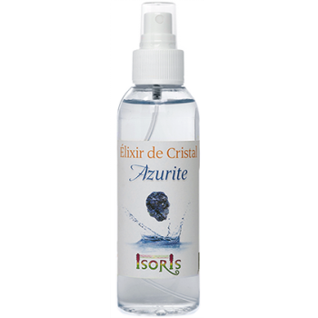 Elixir de cristaux : Azurite 125 ml