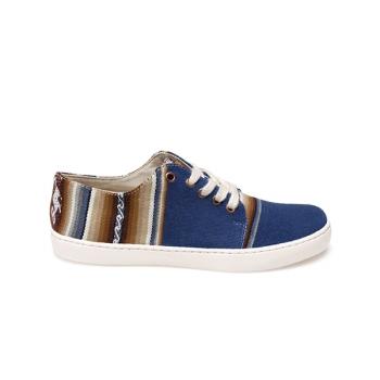 Sneakers unisex Ampato Bajo Azul