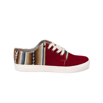 Sneakers unisex Ampato Bajo Vino