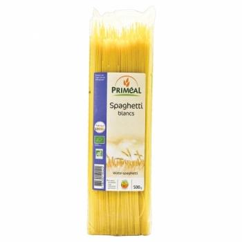 PRIMEAL - Spaghetti blancs 500 g