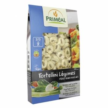 PRIMÉAL - Tortellini aux Légumes bio