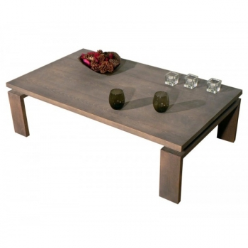 Table Basse Rectangle Pure