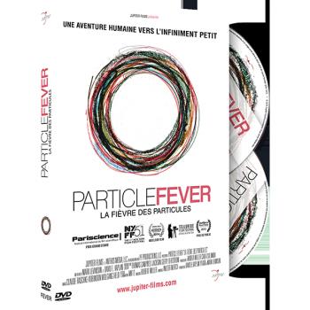 la Fièvre des Particules 2 DVD