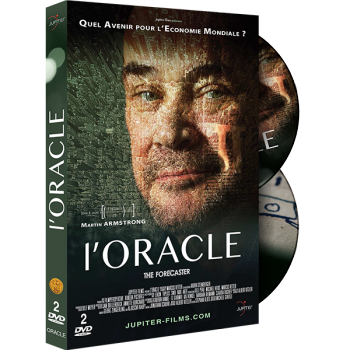 L'Oracle 2 DVD