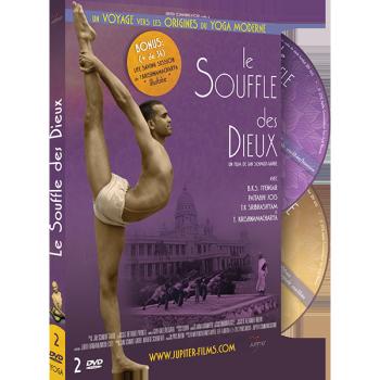 le Souffle des Dieux 2 DVD