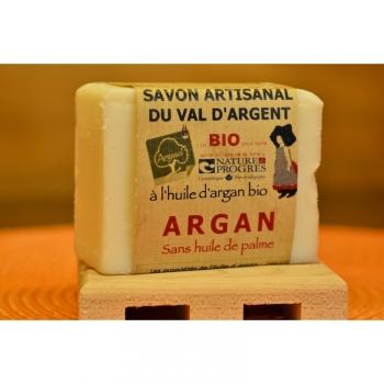 Savon Argan 140G