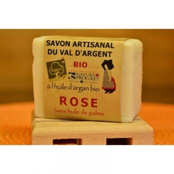Savon Rose 140G