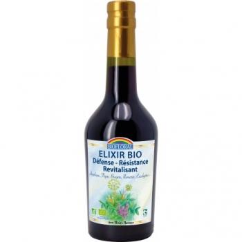 BIOFLORAL - Elixir Protection Défenses naturelles Résistance