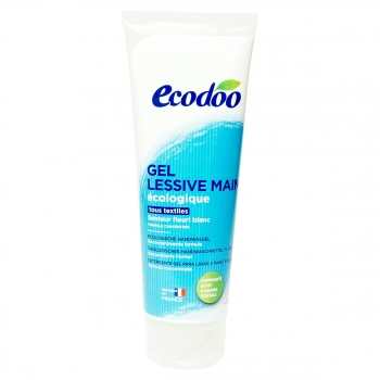 ECODOO - Gel lessive main 250 ml