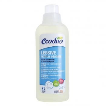 ECODOO - Lessive concentrée textiles délicats