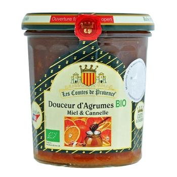 Douceur D'agrumes Bio