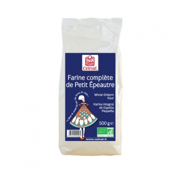 Farine complète de petit Epeautre bio 500 g