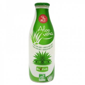 Jus d'Aloe Vera Bio - 1 litre