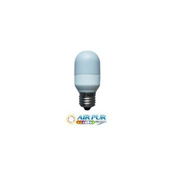 ELECOLIGHT - Ampoule Ionisante à LED MULTICOLOR HELA LED-M culot E27 (gros culot à vis) – ELECOLIGHT