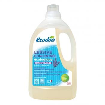 ECODOO - Lessive concentrée senteur lavande