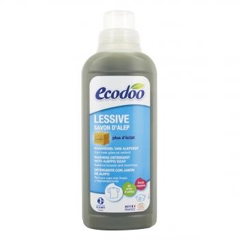 ECODOO - Lessive concentrée au savon d'alep