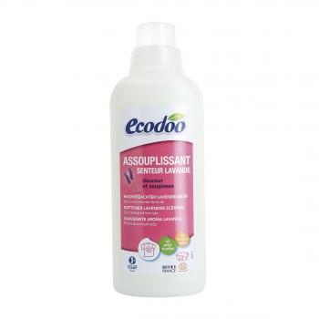 ECODOO - Assouplissant senteur lavande