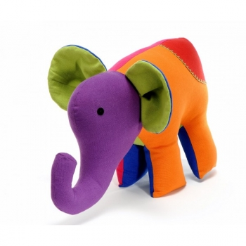 Doudou Elephant Grand Salomon