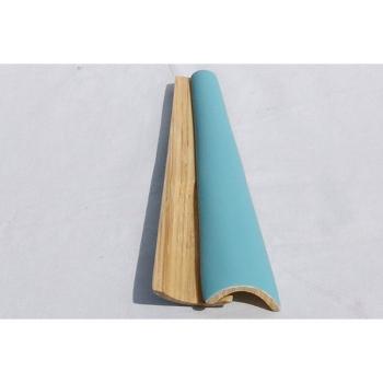 BIBOL - Grands Couverts. Bambou Laqué - TIA Myosotis