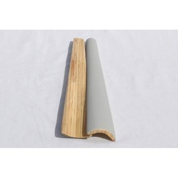 BIBOL - Couverts En Bambou Laqué - TIA M Galet