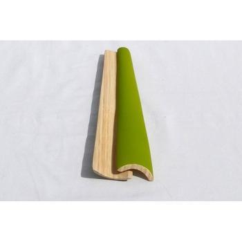 BIBOL - Couverts En Bambou Laqué - TIA M Kiwi