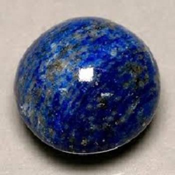Sphères Lapis Lazuli