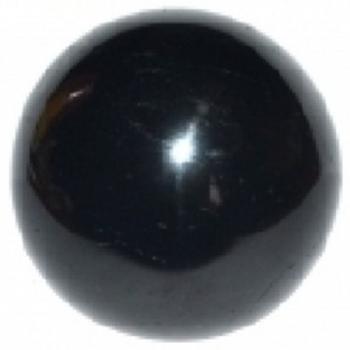 Sphères Tourmaline noire