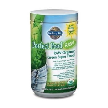 Perfect Food Raw Bio
