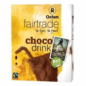 OXFAM - Cacao en poudre instantané bio