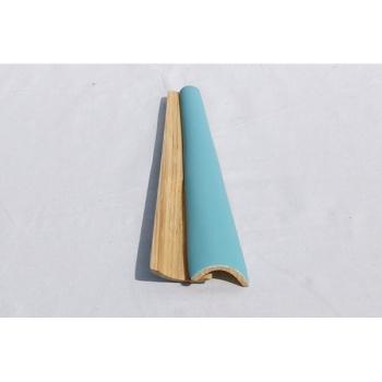 BIBOL - Couverts En Bambou Laqué - TIA M Myosotis