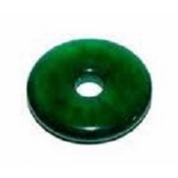 Donut Jade Vert 2