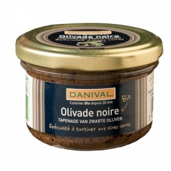 DANIVAL - Olivade noire