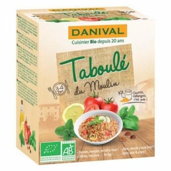 DANIVAL - Taboulé du Moulin