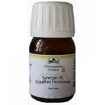 Synergie HE Equilibre Hormonal