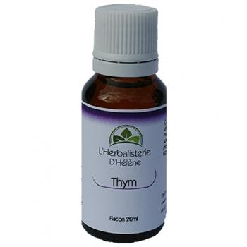 Thym (Thymus Vulgaris)