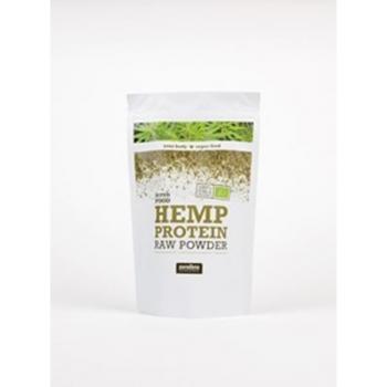 Poudre De Proteine De Chanvre