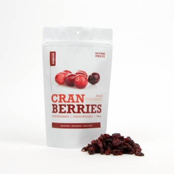 Canneberges (Cranberries) Bio