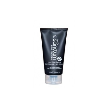 Shampoing Douche Pour Homme