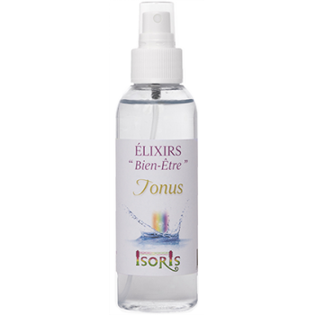 """Synergie d'Elixirs """"Bien-Etre"""" Tonus 125 ml"""