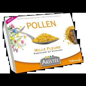 Pollen mille fleurs