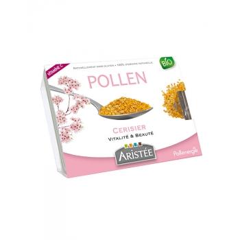 Pollen de cerisier BIO