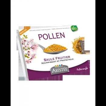 Pollen de saule fruitier BIO