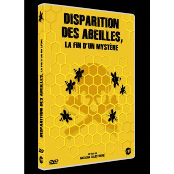 Disparition des abeilles, la fin d'un mystère (DVD)