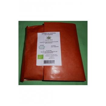 Chanvre Graines Décortiquées Bio*  250 g